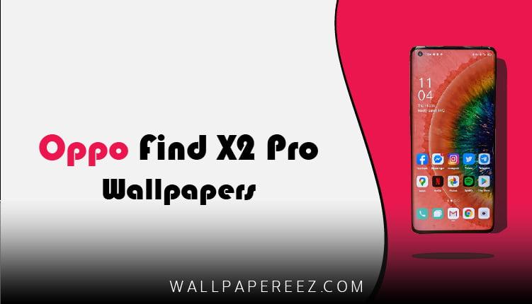 خلفيات Oppo Find X2 Pro الاصلية | خلفيات جوال روعة [QHD+]