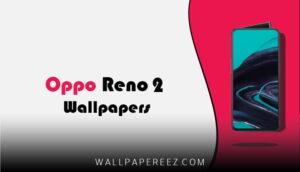 خلفيات Oppo Reno 2 الاصلية | خلفيات موبايل روعة