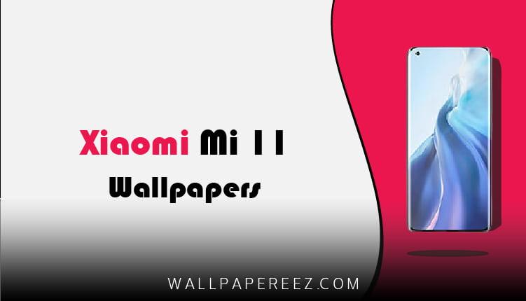 تحميل خلفيات Xiaomi Mi 11 الاصلية رابط مباشر