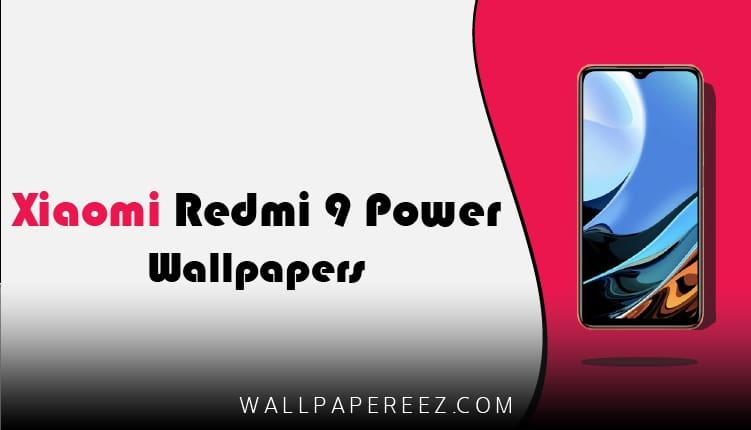 تحميل خلفيات Xiaomi Redmi 9 Power الاصلية برابط مباشر