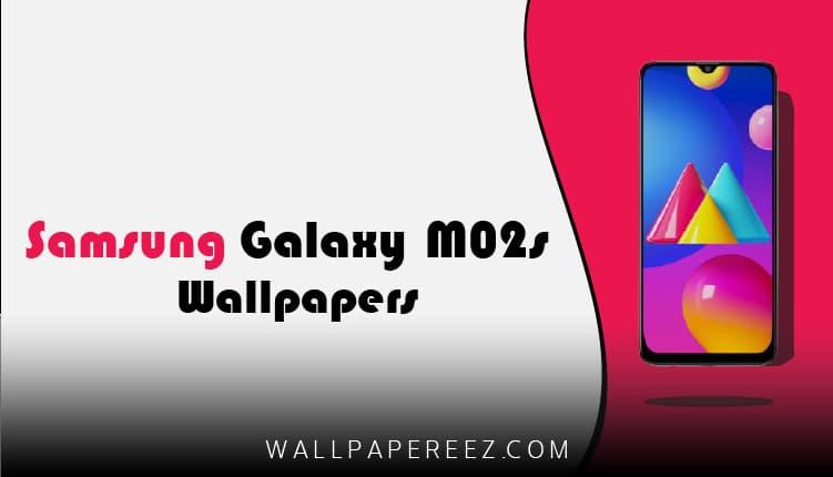 خلفيات Samsung Galaxy M02s الاصلية | احدث خلفيات سامسونج 2021