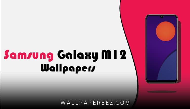 خلفيات Samsung Galaxy M12  الاصلية | خلفيات سامسونج جميلة