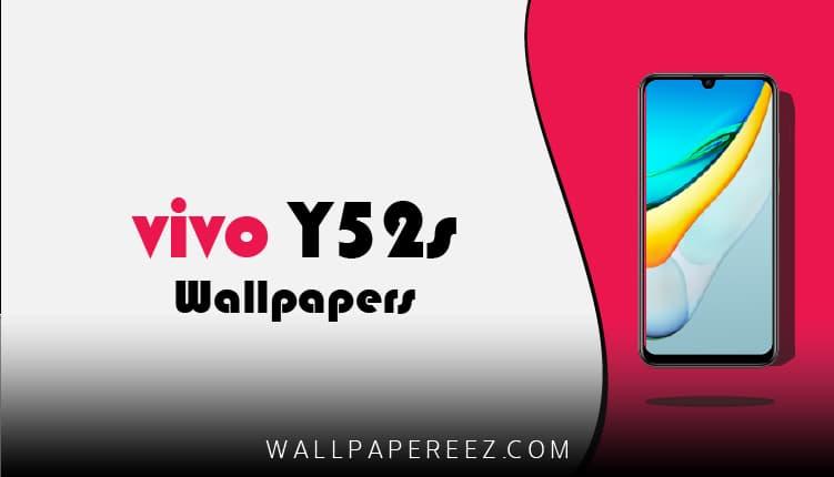 خلفيات فيفو Vivo Y52s الاصلية | خلفيات جوال روعة