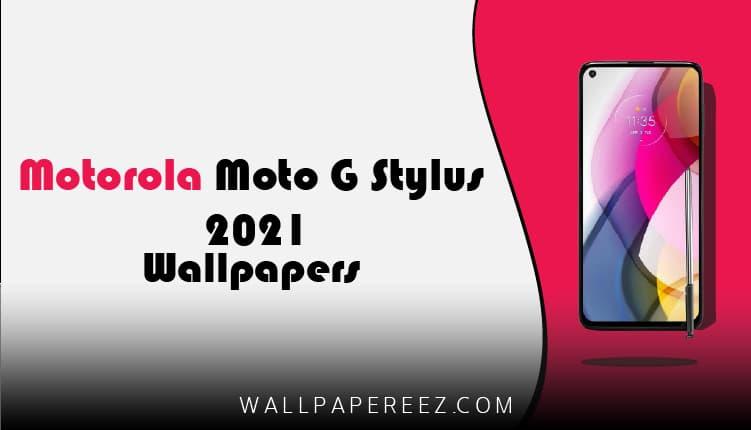 خلفيات Motorola Moto G Stylus 2021 الاصلية | خلفيات هاتف روعة
