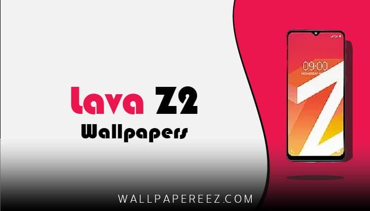 خلفيات Lava Z2 الاصلية | خلفيات موبايل روعة