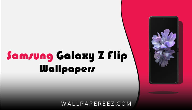 خلفيات Samsung Galaxy Z Flip الاصلية | خلفيات موبايل روعة