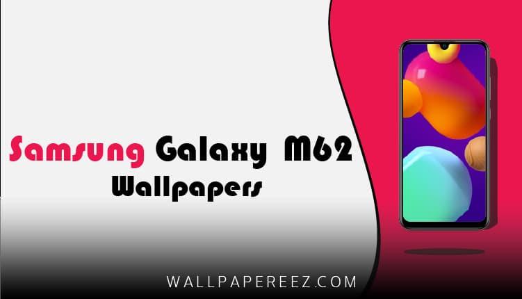 خلفيات سامسونج Samsung Galaxy M62 الاصلية | خلفيات جوال روعة