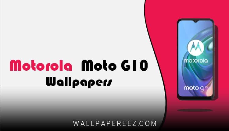 خلفيات Motorola Moto G10 الاصلية | خلفيات موبايل رهيبة