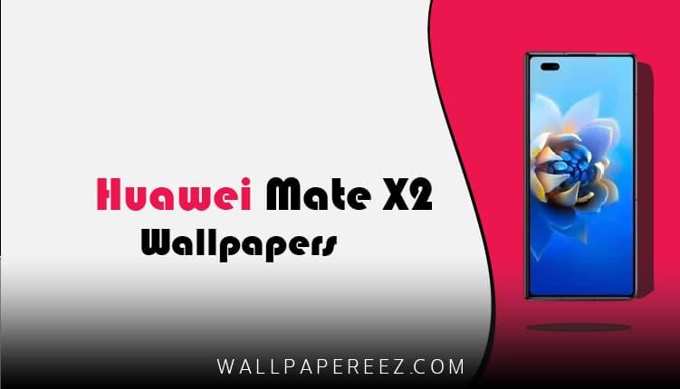 تحميل خلفيات هواوي Huawei Mate X2الاصلية رابط مباشر