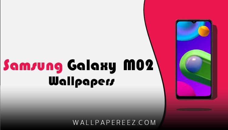 خلفيات Samsung Galaxy M02 الاصلية | خلفيات سامسونج روعة