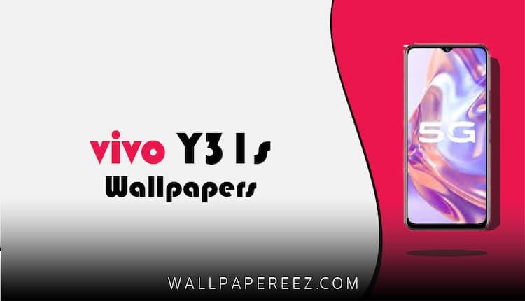 خلفيات فيفو Vivo Y31s الاصلية | خلفيات جوال روعة FHD
