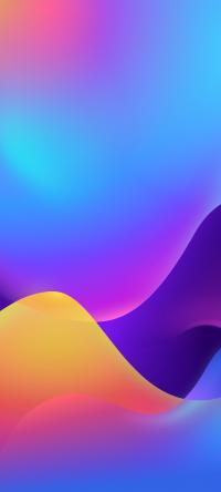 تحميل خلفيات ريلمي Realme 8 Pro الاصلية برابط مباشر