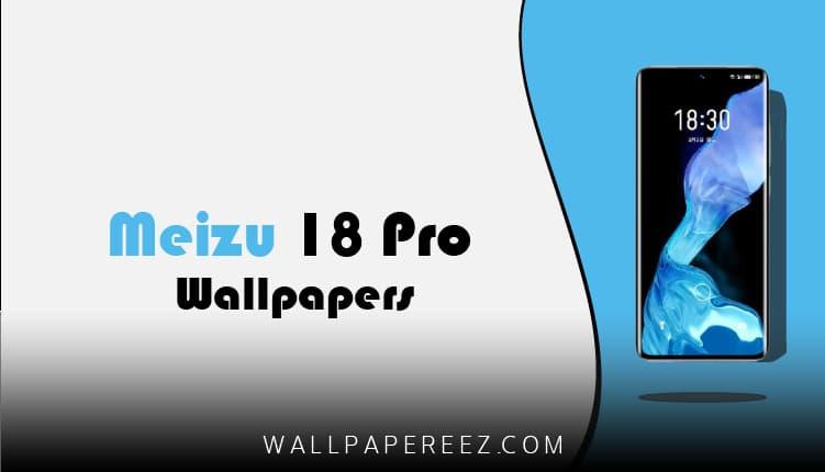 خلفيات Meizu 18 Pro الاصلية   خلفيات جوال روعة