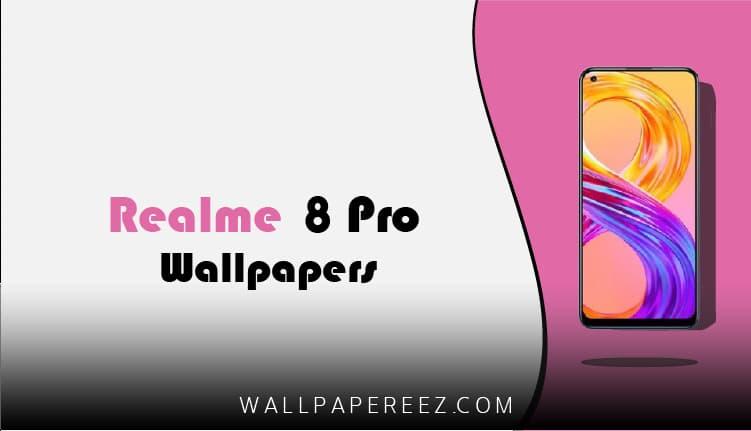 خلفيات Realme 8 Pro الاصلية - خلفيات جوال روعة