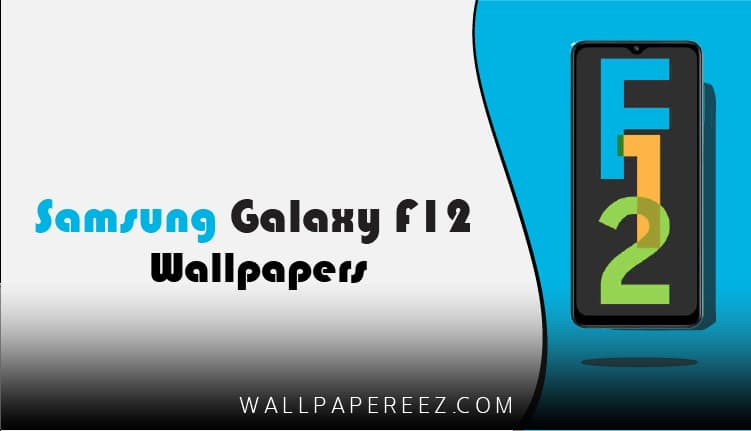 خلفيات سامسونج Samsung Galaxy F12 الاصلية | خلفيات روعة