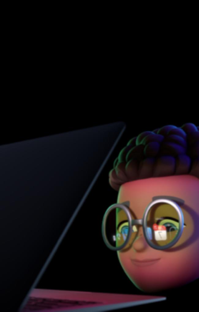 خلفيات Apple WWDC 2021 الاصلية - خلفيات مؤتمر أبل 2021