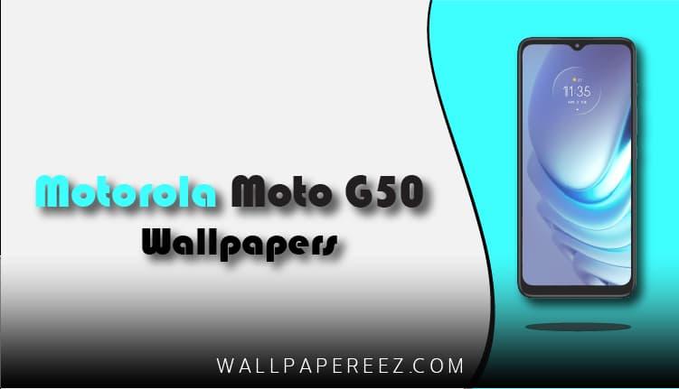 خلفيات Motorola Moto G50 الاصلية | خلفيات رهيبة