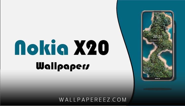 تحميل خلفيات نوكيا Nokia X20 الاصلية برابط مباشر