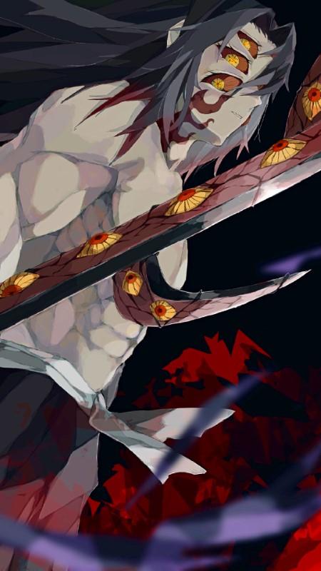 خلفيات Demon Slayer (خلفيات أنمي قاتل الشياطين)