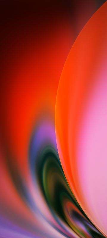 خلفيات OnePlus Nord 2 الأصلية