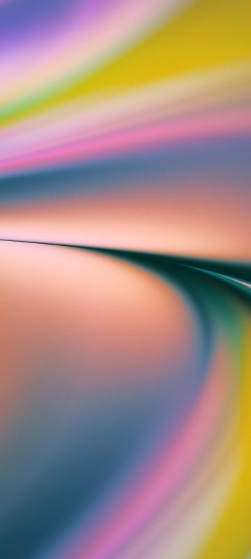 خلفيات OnePlus Nord CE الرسمية