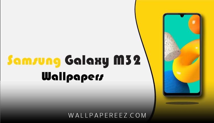 خلفيات Samsung Galaxy M32 بدقة Full HD
