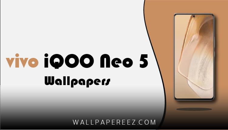 تحميل خلفيات فيفو iQOO Neo 5 الأصلية برابط مباشر