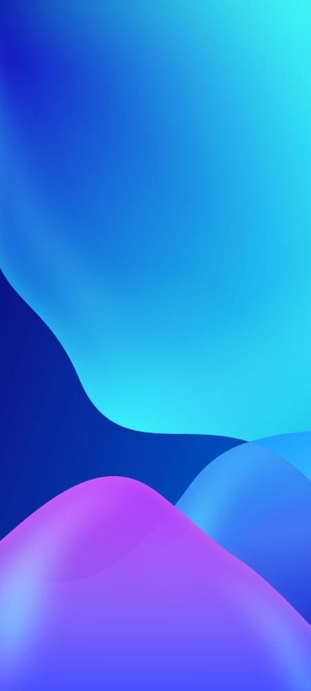 تحميل خلفيات Realme GT الأصلية
