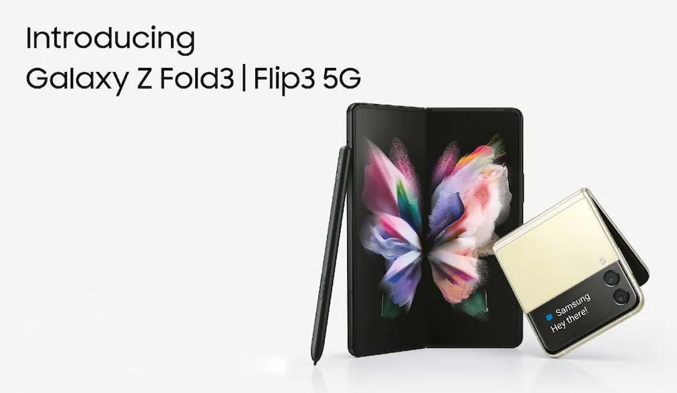 سعر ومواصفات Samsung Galaxy Z Flip 3
