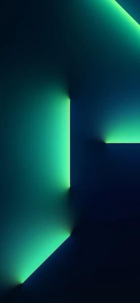 خلفيات ايفون 13 برو ماكس الأصلية