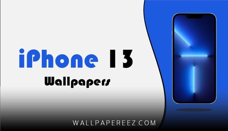 خلفيات ايفون 13 iPhone 13, mini, Pro, Max الاصلية خلفيات جوال 4K