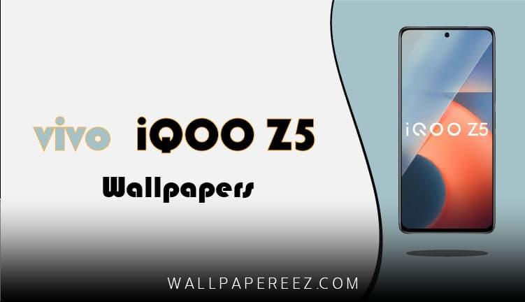 خلفيات vivo iQOO Z5 الأصلية خلفيات موبايل جميلة